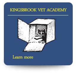 Kingsbrook Vet Academy