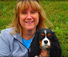 Ann Carlson's story