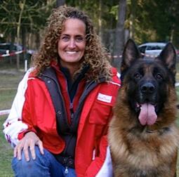 Meet Susan Dannis, DVM, CVA, CCRT