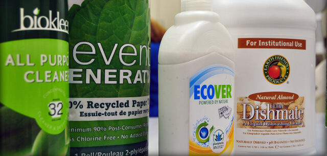 green initiative