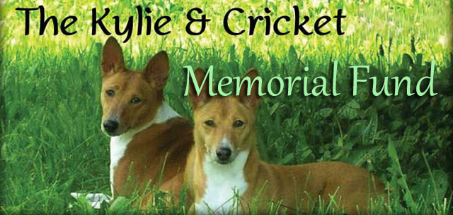 Kylie and Cricket Memorial Fund